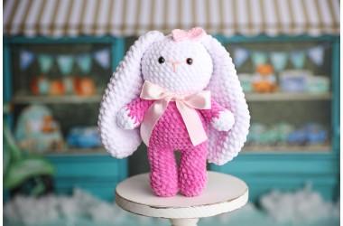 Iepurasul Pinky