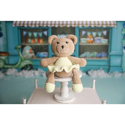 Ursulica Honey