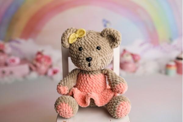 Ursulica Brownie