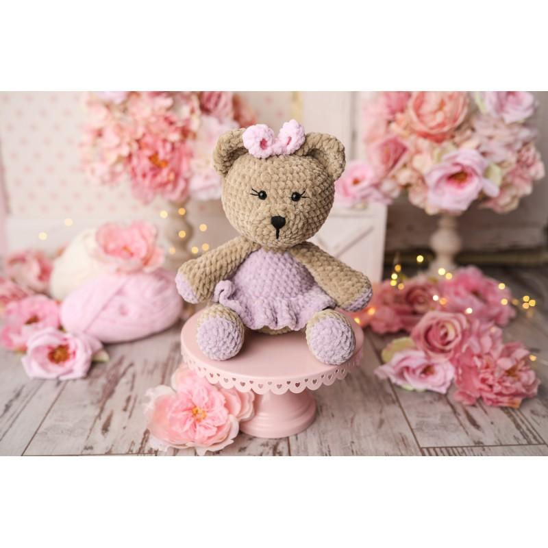 Ursulica Brownie - lila