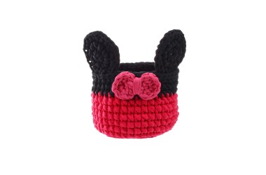 Cosuletul Minnie Mouse